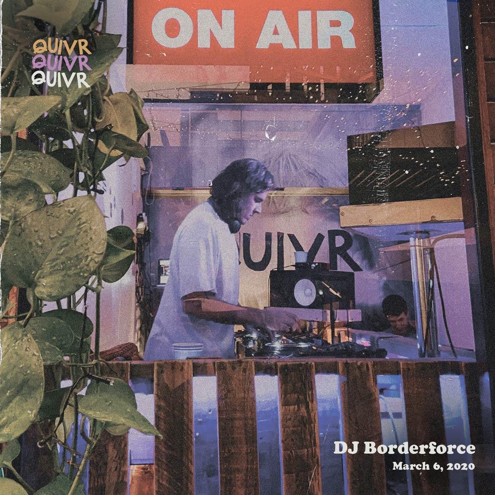 DJ Borderforce 06-03-20 image