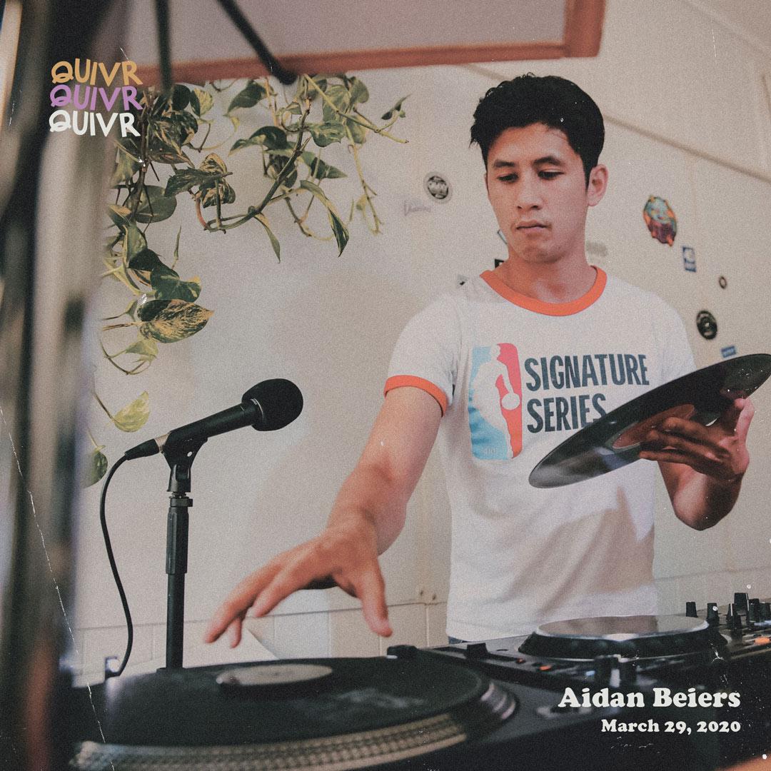 """""""Sunday's with Love"""" Aidan Beiers image"""